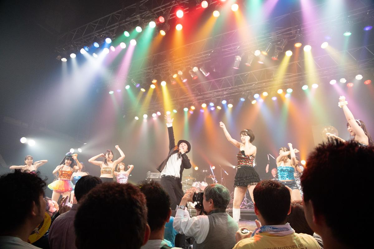 20200224第10回邦楽トリバンフェスティバル2020〜10周年スペシャル 紅白トリバン歌合戦〜レポート。